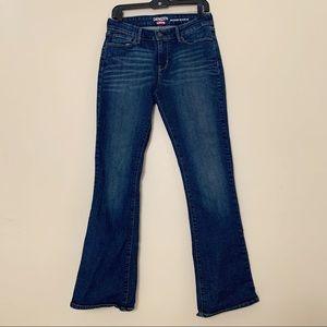 Denizen from Levi's Modern Bootcut Jeans Sz 8